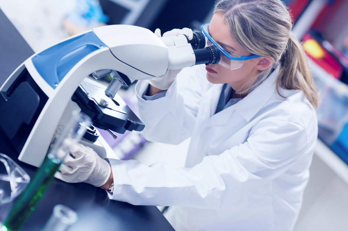 Sparing The World With Forensic Science