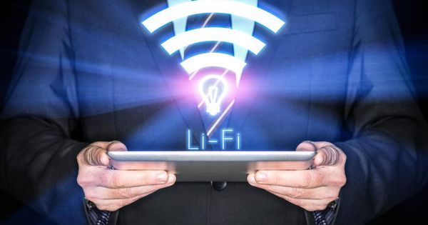 Systems administration Fast Through the Incredible Li-Fi Technology