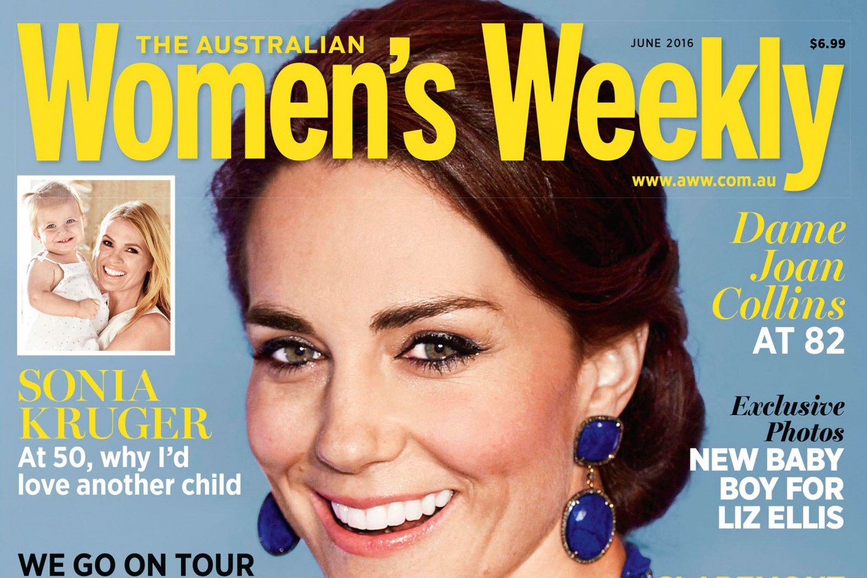 An Insight on Popular Women's Magazines of Australia
