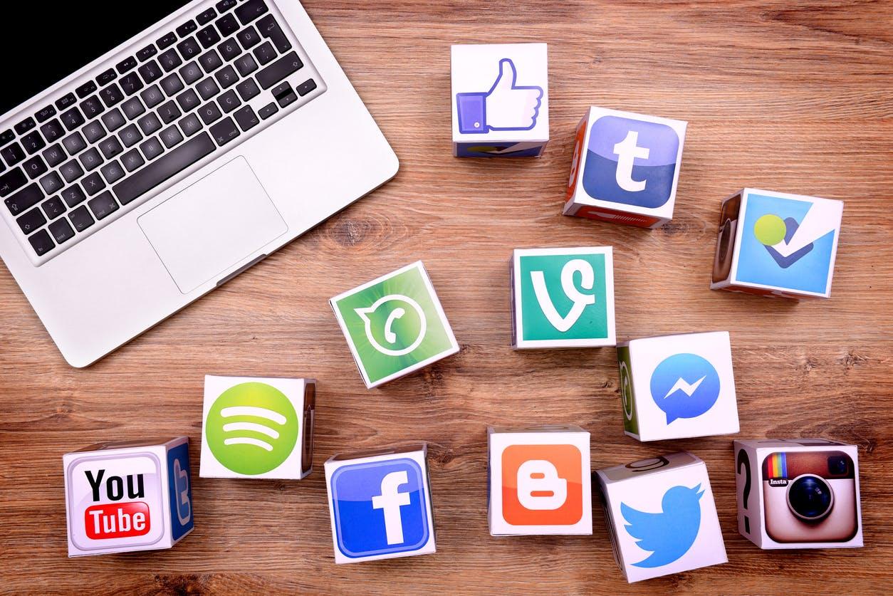 Beginning With Social Media