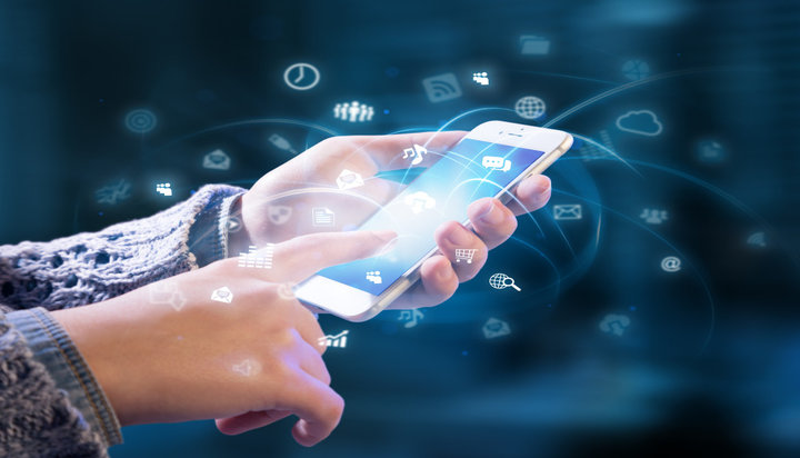 The Digital World Is Embracing Mobile Technology