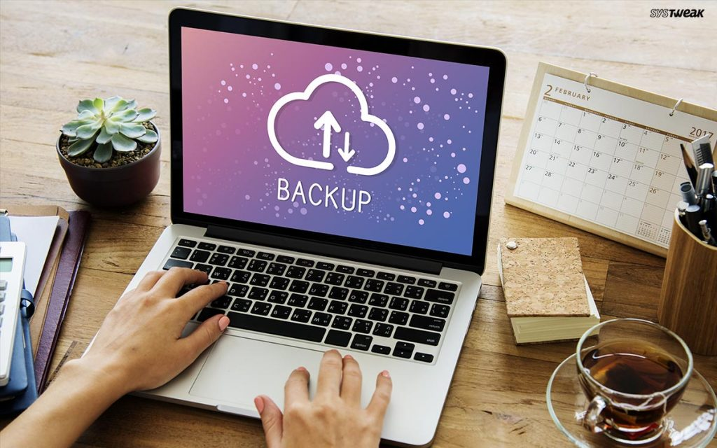 Online Backup Software – How It Works and What It Costs
