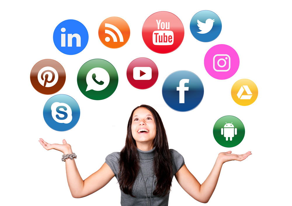 How Is Social Media Relevant to Marketing?